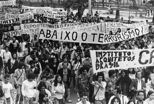New Online Archive Hosts Secrets of Brazil's Dictatorship ...