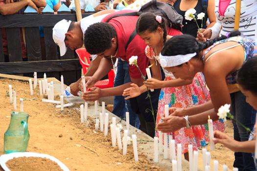 La reparación de las víctimas en Colombia, una promesa ... - photo#5