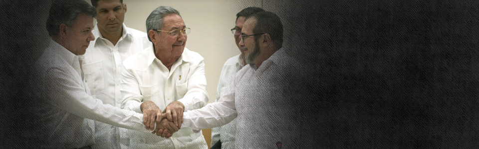 Devil Is in the Detail of Colombian Justice Deal