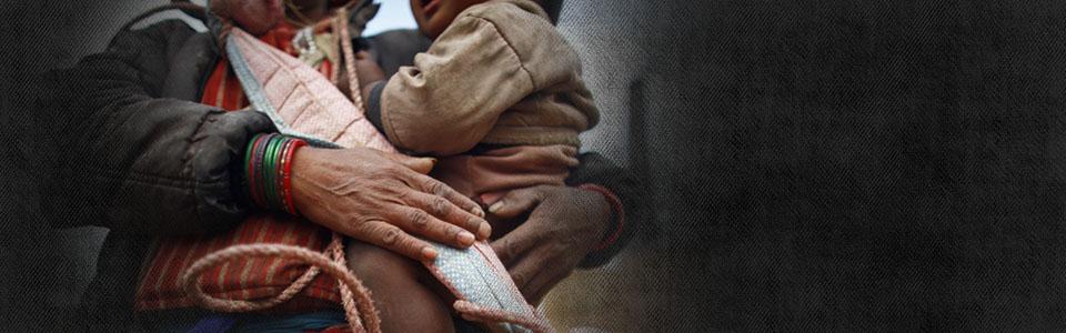 Las mujeres y la desaparición forzada
