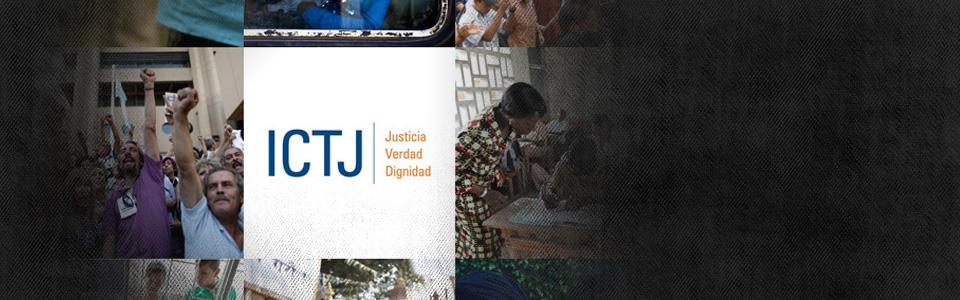 ICTJ: Una mirada al 2014