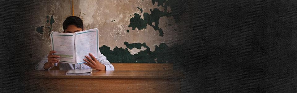 Save Syrian Schools